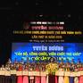 Tuyên dương 50 cán bộ, công chức, viên chức trẻ giỏi toàn quốc năm 2019