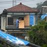 Học cách người Nhật Bản ứng phó với bão