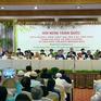 Phát huy vai trò của tôn giáo trong bảo vệ môi trường