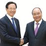 """""""Đề nghị Trung Quốc đẩy mạnh hợp tác nông nghiệp với Việt Nam"""""""