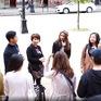 Hẻm nhiếp ảnh - sân chơi bổ ích của người Việt tại Vancouver