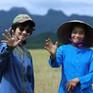 Cả nước chung tay vì người nghèo 2019: Lê Cát Trọng Lý đến với bà con Nghệ An