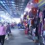 Cần Thơ: Xây chợ chiếm đường dân sinh