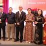 Đại hội lần thứ 6 Hội người cao tuổi Việt Nam tại Ba Lan