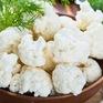 Súp lơ xanh và súp lơ trắng: Loại nào tốt hơn cho sức khỏe?