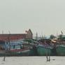 Hơn 1.000 tàu cá chưa lắp giám sát hành trình