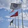 Volkswagen tạm dừng việc đầu tư vào Thổ Nhĩ Kỳ