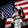 NASA giới thiệu trang phục khám phá Mặt trăng mới
