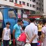 Nước có mùi lạ ở Hà Nội: Khét do chất styren có từ dầu thải gây ra