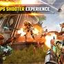 5 game bắn súng miễn phí trên Android và iOS không nên bỏ qua