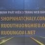 TP.HCM phát hiện 3 trang web bán hàng lậu