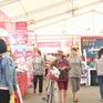 Gần 350 gian hàng tham dự hội chợ hàng Việt Nam chất lượng cao Cà Mau 2019