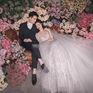 Trọn bộ ảnh cưới đẹp lung linh của Đông Nhi - Ông Cao Thắng