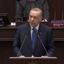 Thổ Nhĩ Kỳ ra điều kiện để chấm dứt chiến dịch quân sự tại Syria