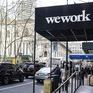 Trái phiếu WeWork rớt thảm sau khi rò rỉ tin tức về phát nợ mới