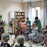 Nhà dưỡng lão có giúp người cao tuổi tìm nguồn vui sống mới?
