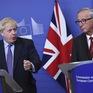 Phản ứng thị trường Anh sau thỏa thuận Brexit mới