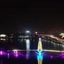 Khánh thành cầu đi bộ qua công viên Văn Lang, Phú Thọ