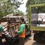 Người dân Indonesia đổi rác lấy vàng