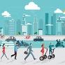 Cảnh báo mặt trái của các thành phố thông minh