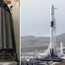 SpaceX tham vọng tăng gấp 4 lần số vệ tinh phóng vào không gian