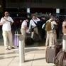 Mexico hồi hương hơn 300 người di cư Ấn Độ