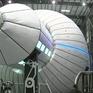 NASA thử nghiệm nhà bơm phồng cho con người trên Mặt trăng, sao Hỏa