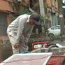 Mẫu nước tại chung cư, hộ gia đình trong mạng cấp của công ty nước sạch Sông Đà đạt quy chuẩn