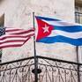 Mỹ áp đặt các biện pháp trừng phạt mới với Cuba