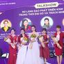 Vinh danh 50 nữ lãnh đạo doanh nghiệp tiêu biểu