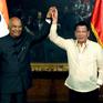 Ấn Độ - Philippines ký 4 hiệp ước hàng hải và an ninh trên biển