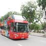 Sẽ có xe bus mui trần 2 tầng cho du khách tại TP.HCM