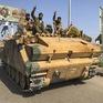 NATO thành lập nhóm giám sát chiến dịch của Thổ Nhĩ Kỳ