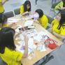 Hàn Quốc giải quyết vấn đề nghiện điện thoại