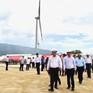 Ninh Thuận đề xuất hướng giải tỏa công suất năng lượng tái tạo