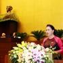 Toàn văn phát biểu khai mạc kỳ họp thứ 8, Quốc hội khóa XIV của Chủ tịch Quốc hội Nguyễn Thị Kim Ngân