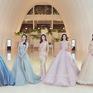 """5 Hoa hậu, Á hậu """"đọ sắc"""" khi hóa thành công chúa Disney"""