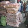 Ngư dân Myanmar phát hiện 700kg ma túy đá trôi trên biển