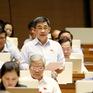 Quốc hội đề nghị tăng thẩm quyền xử lý vi phạm chứng khoán