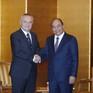 Thủ tướng Nguyễn Xuân Phúc: Việt Nam rất coi trọng mối quan hệ truyền thống với Albania