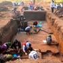 Kết quả khai quật di chỉ khảo cổ Vườn Chuối