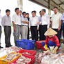 28 tỉnh ven biển ưu tiên tập trung gỡ thẻ vàng thủy sản