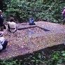 Phát hiện thành phố bí ẩn nằm sâu trong rừng rậm Campuchia