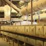 Kiểm tra việc quản lý chất thải nguy hại tại Công ty Gốm sứ CTH