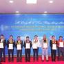 Vinh danh top 10 DN có năng lực công nghệ 4.0 tiêu biểu tại Việt Nam