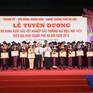 """Hà Nội sẽ tuyên dương 86 thủ khoa đại học """"đầu ra"""" năm 2019"""