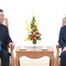 Phó Thủ tướng Vương Đình Huệ tiếp Phó Bí thư Tỉnh ủy Vân Nam (Trung Quốc)