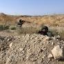 Các lực lượng của Nga tiến vào khu vực biên giới Syria - Thổ Nhĩ Kỳ