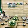 Nga cạnh tranh giành ảnh hưởng tại châu Phi