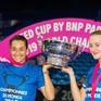 ĐT Pháp vô địch Giải quần vợt đồng đội nữ thế giới Fed Cup 2019